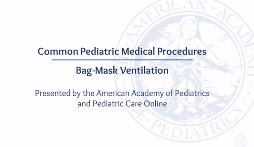 Medcom's Common Pediatric Medical Procedures