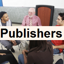 Publishers Browse