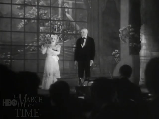 Depression-Era Clips from the March of Time Collection