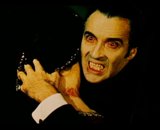 Count Dracula History and Lore