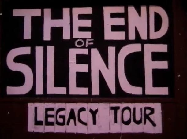 The End of Silence Legacy Tour