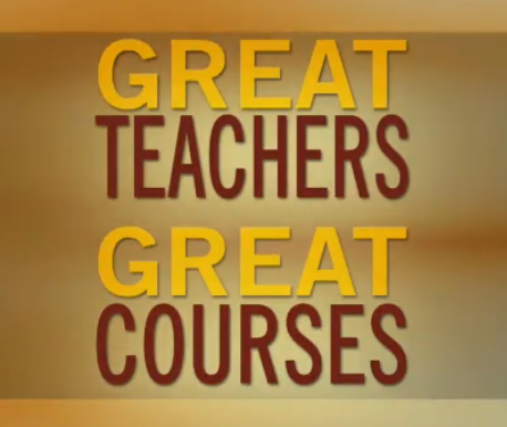 Great Teachers Great Courses