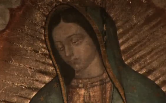 This Day in History: Virgin Mary Appears