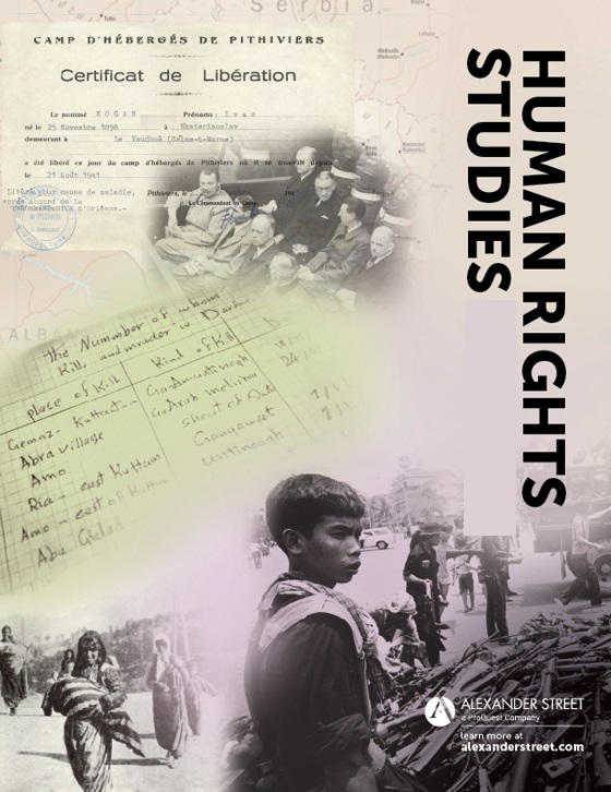 Browse Human Rights Studies Content