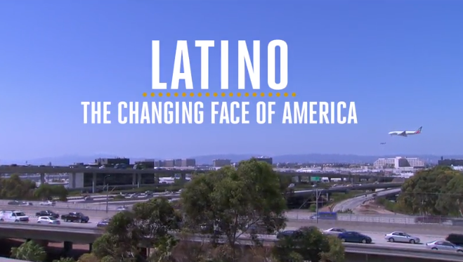 Latino: The Changing Face of America