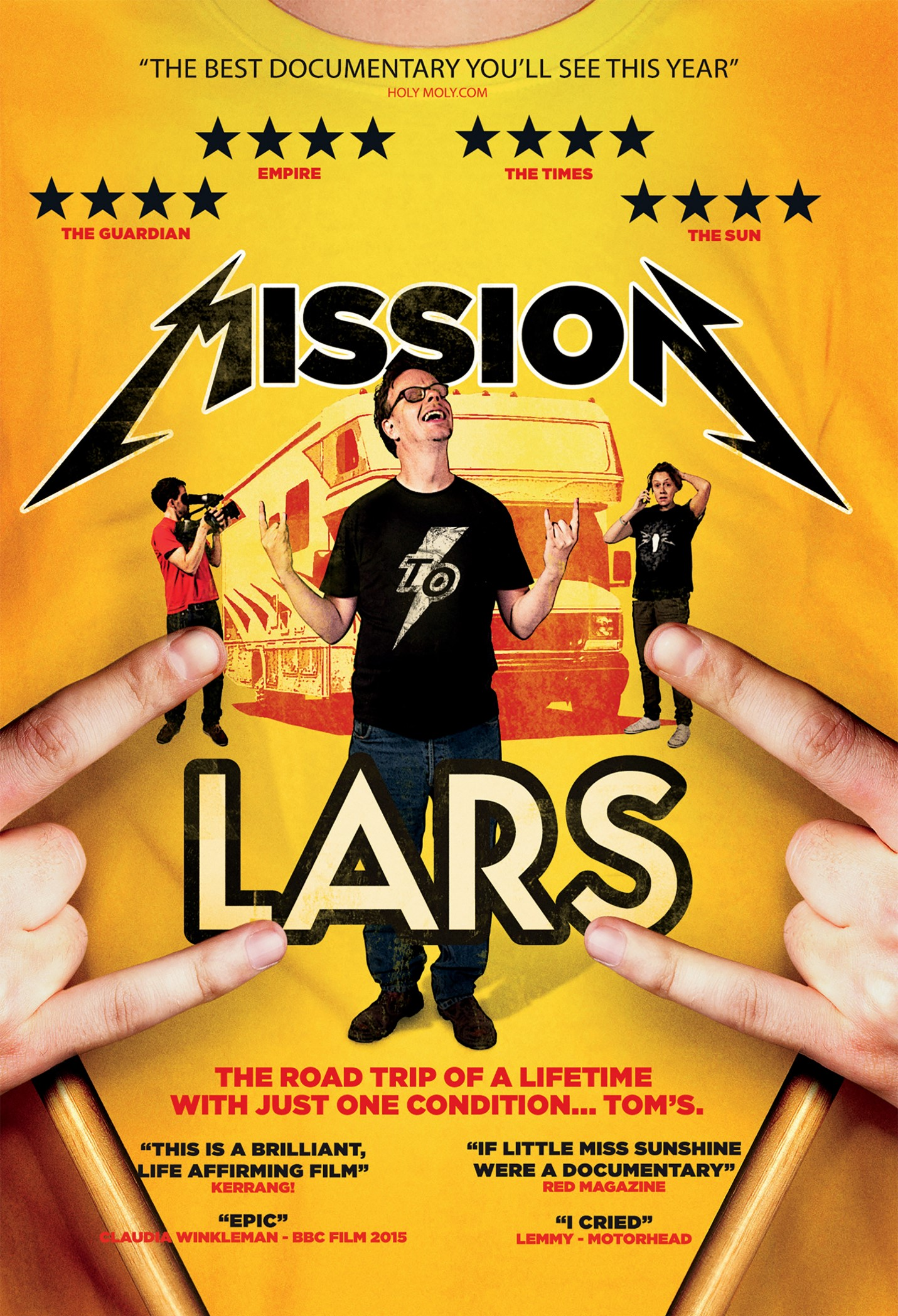Mission to Lars Cover