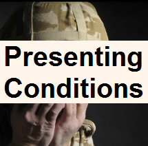 Browse Presenting Conditions