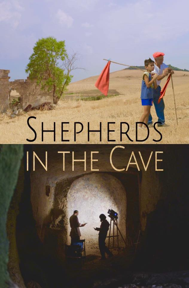Weekend Watching: Shepherds in the Cave