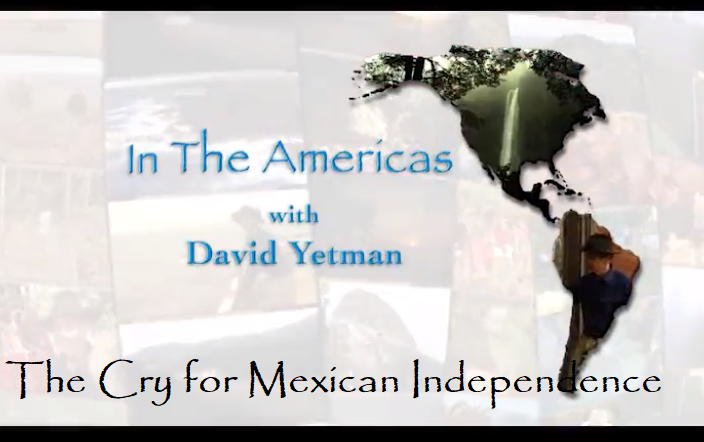 The Cry for Mexican Independence