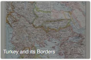 Turkey and its borders