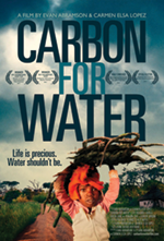 Carbon For Water Cover