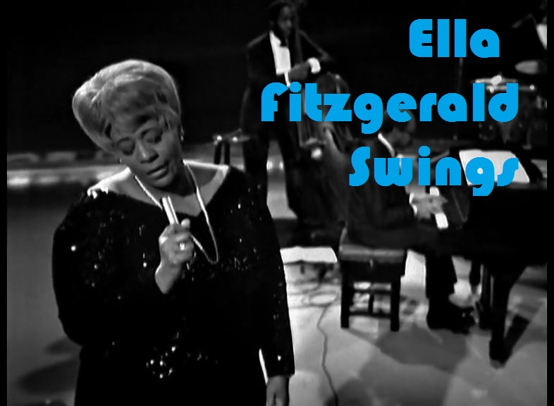 Ella Fitzgerald Swings