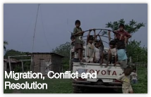Browse Migration, Conflict and Resolution