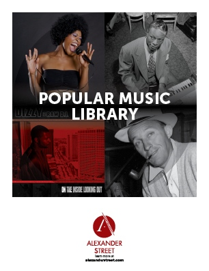 Browse Popular Music Library Titles