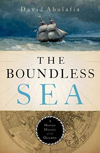 Boundless Sea