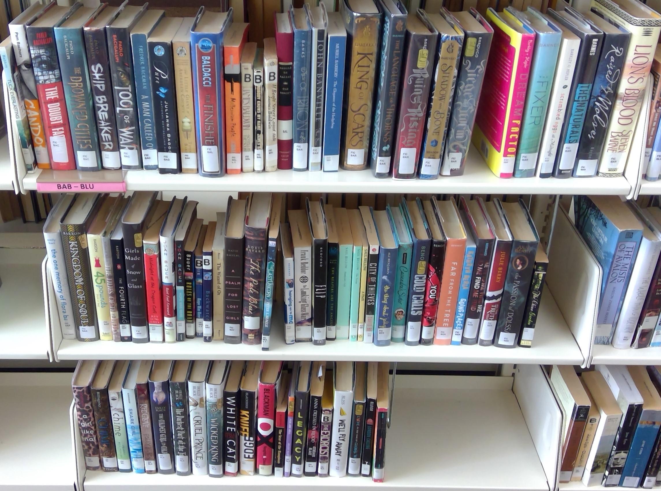 FIC Shelf 3