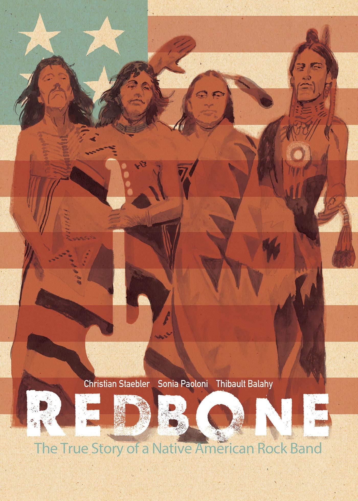 Redbone by Christian Staebler