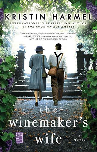 Winemakers Wife