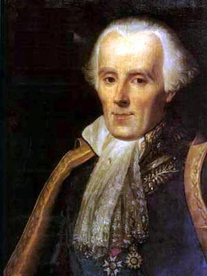 Pierre - Simon Laplace