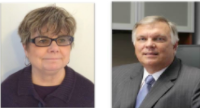 Presenters:  Dr. Russell Darnall and Dr. Jeanne Dorle