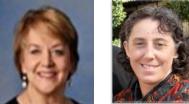 Presenters:  Dr. Linda Kiltz, Dr. Wendy Andberg, Dr. Ahmed Tufeiru, Sharon Jumper, J.D., and Dr. Michael Schenck