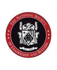 The National Society of Leadership and Success (NSLS)