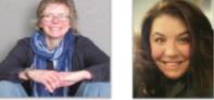 Presenters:  Dr. Krista Laursen, Jennifer Farinella, Dr. Dania Thomas, Dr. List, and Nicolle Skalski