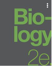 Biology Book by OpenStax