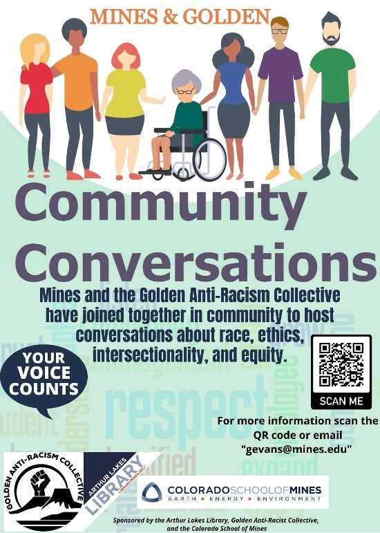 Community Conversations - Fall 2020