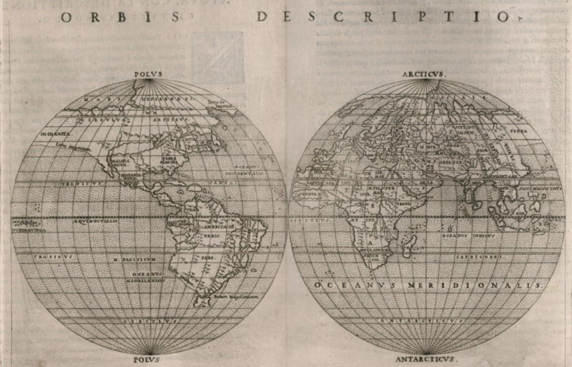 Ptolemy 1561