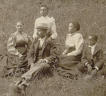 African American Family History Research