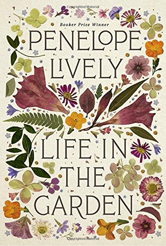 Book cover for Life in the Garden