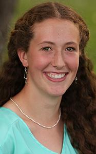 Joelle Wescott