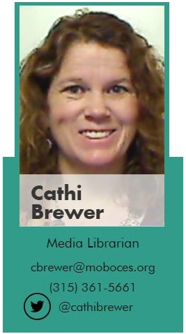 Cathi Brewer