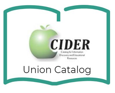 Cider Union Catalog