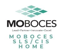 MOBOCES SLS/CIS Home