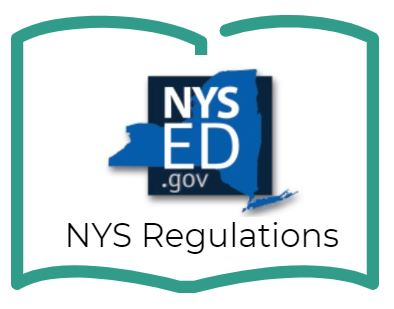 NYS Regulations