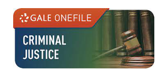 Gale OneFile Criminal Justice