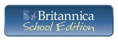 Britannica School Edition Logo
