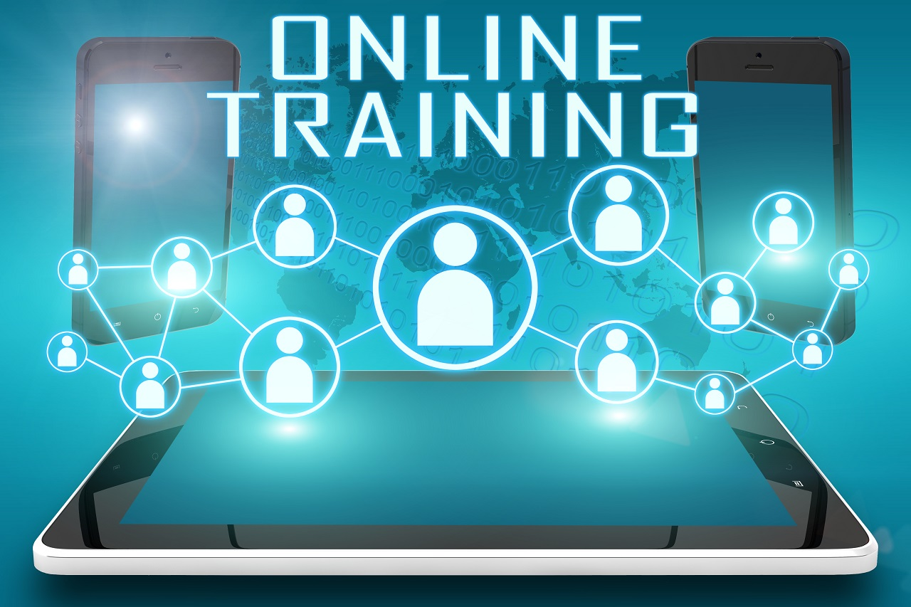 Click here for online training