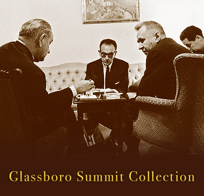 Glassboro Summit