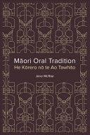 Book Maori oral tradition