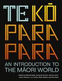 Book Te Koparapara