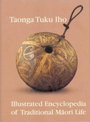 Book Taonga tuku iho