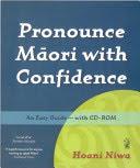 Book Pronounce Maori with confidence