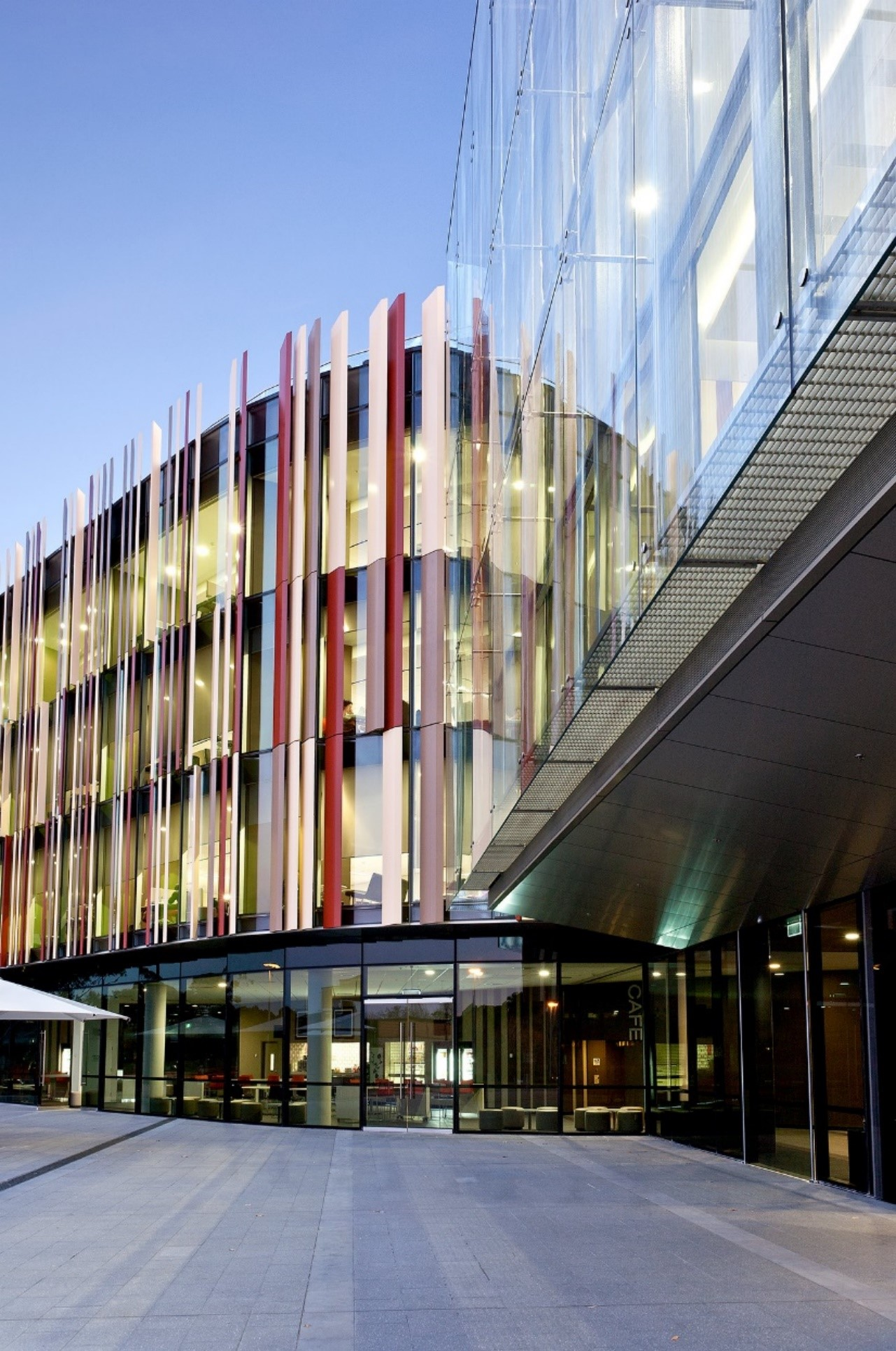MQ Library photo