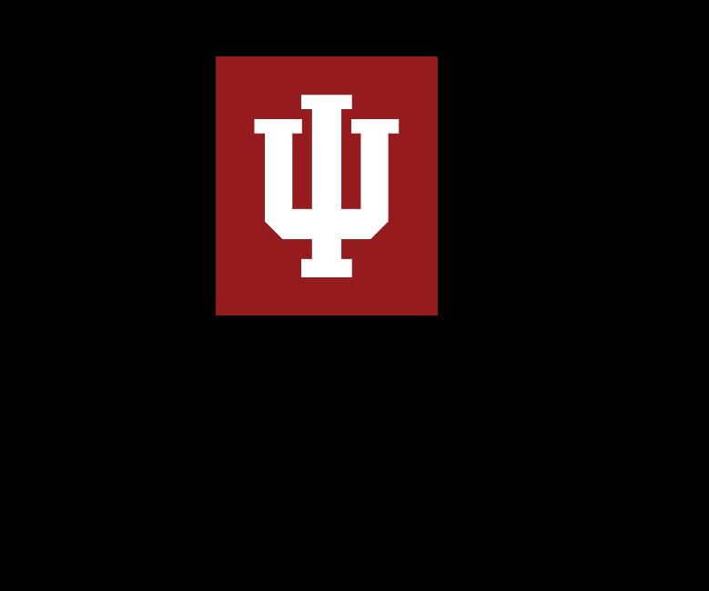 IU Southeast Library Logo