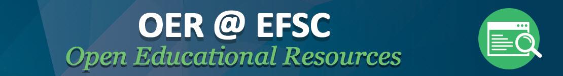 OER @  EFSC image