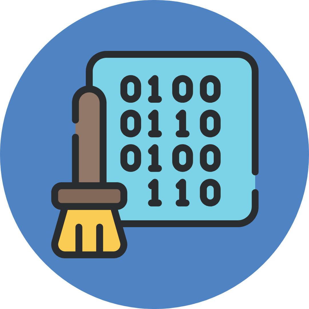 Spring Cleaning for Your Data