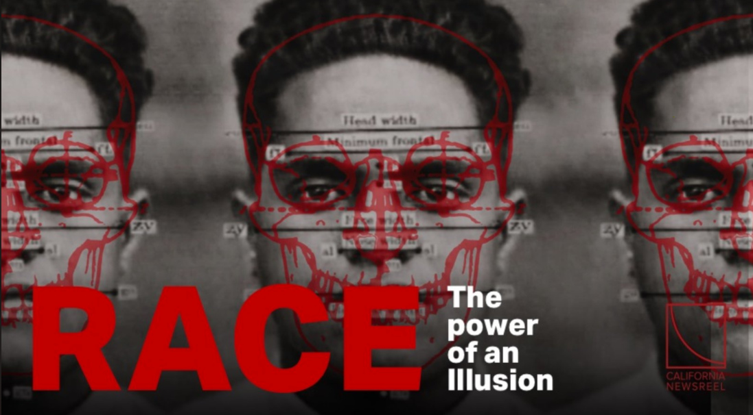 Race: The Power of Illusion cover art